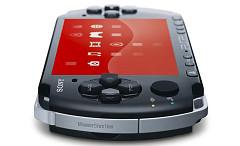 Free PSP Themes Booya Gadget