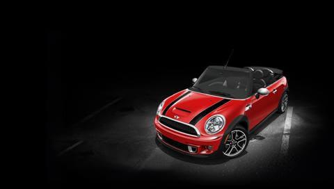 Free PSP Gran Turismo Mini Cooper Theme Preview booya gadget