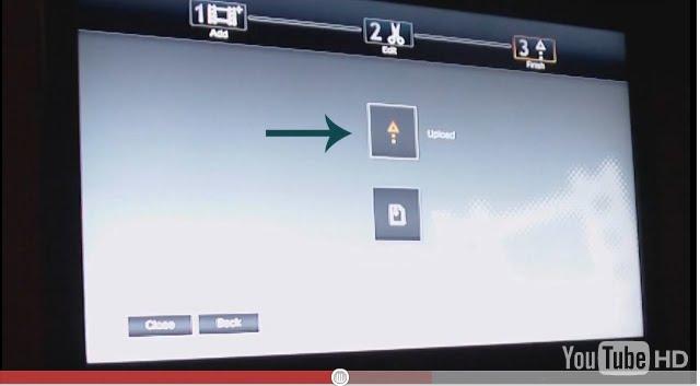 PS3 Video Uploader Firmware 3.41 Upload Your Video