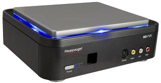 Hauppauge HD PVR Recorder