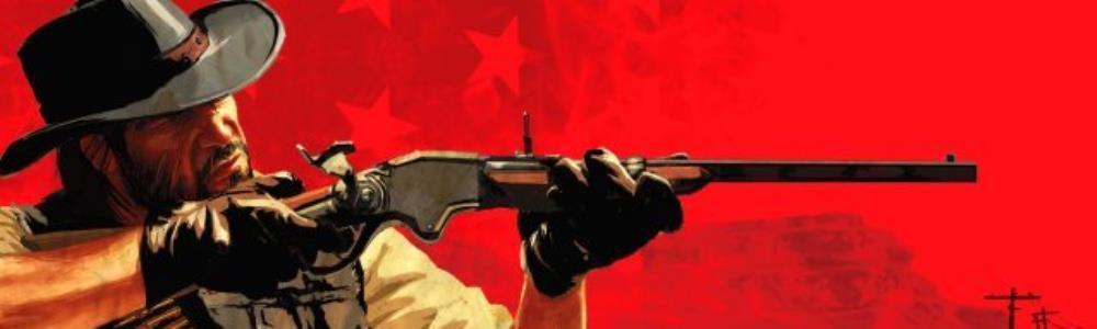 Red Dead Redemption Co-op Patch Great Escape