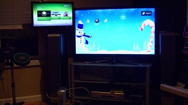FreeNAS XBox PS3 Stream Video