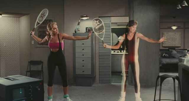 Total recall Tennis Lessons Sports Champions Booya Gadget