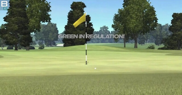 PS3 Move John Daly ProStroke Golf Review GIR Booya Gadget