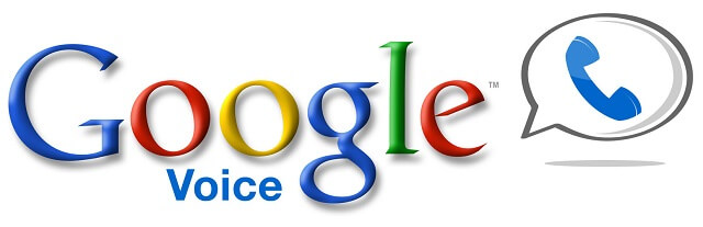 Google Voice icon Review Impressions Transcribe Booya Gadget