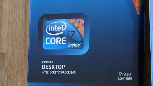 Intel Core i7 P6x58D Hyperthreading Review LGA 1366 booya