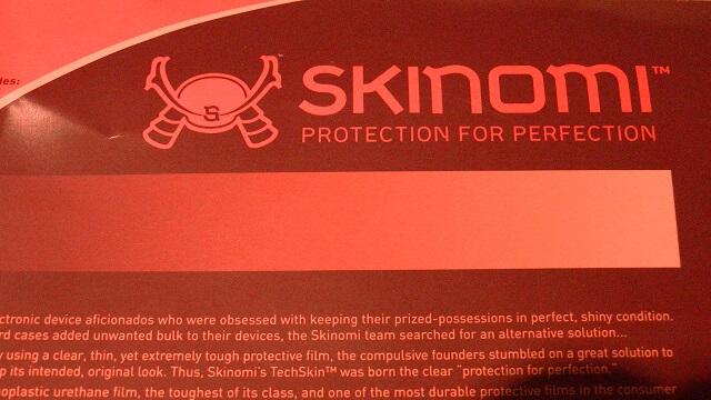 Skinomi Xoom Screen Protection Accessory booya gadget
