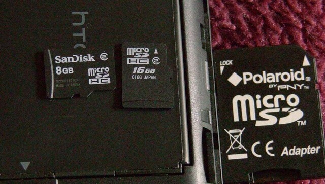 How to Upgrade phone storage Micro SD Card booya Gadget