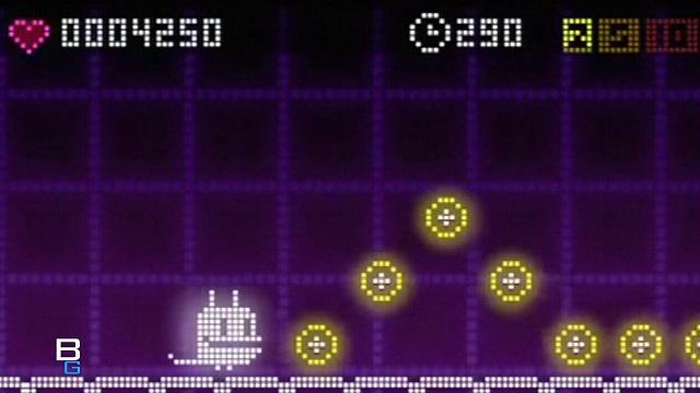 PSP Mini Pix N Love Rush Booya Gadget review