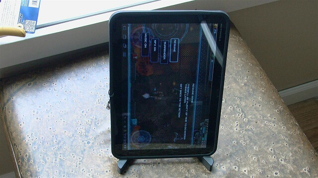Arkon Portable Fold-Up Stand tablets booya gadget