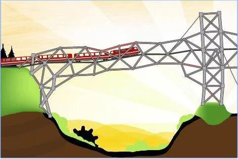X Construction Crossing 1-10 Spoiler Booya Gadget