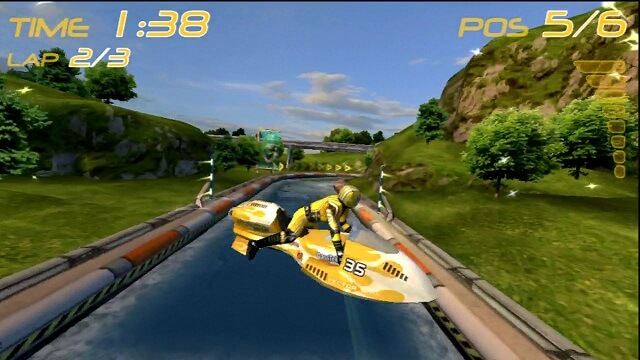 Best android Racing Games Riptide GP Review Gameplay Tips Booya Gadget