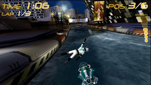 Best android Racing Games Riptide wipeout GP Review Gameplay Tips Booya Gadget