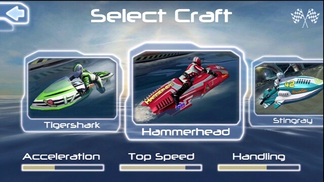 Best android Racing Games Riptide craft select GP Review Gameplay Tips Booya Gadget
