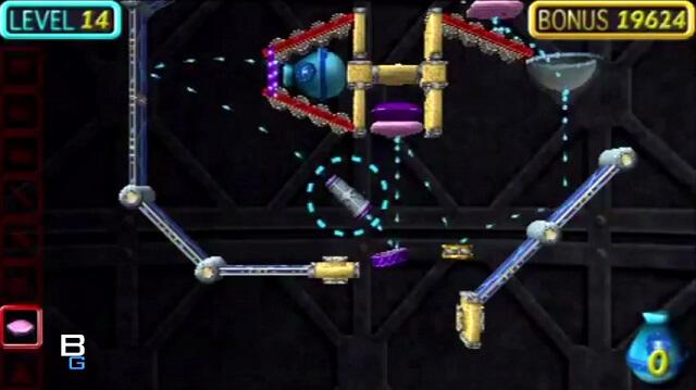 PSP MINI Enigmo Review Booya Gadget