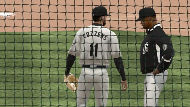 Best Vita Games MLB 12 RTTS Mode