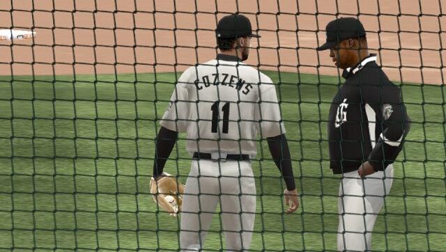 Best Vita Games MLB 12 RTTS Mode
