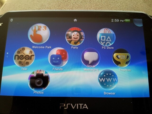 PS Vita Review. The Good, The Bad. Is it Worth it