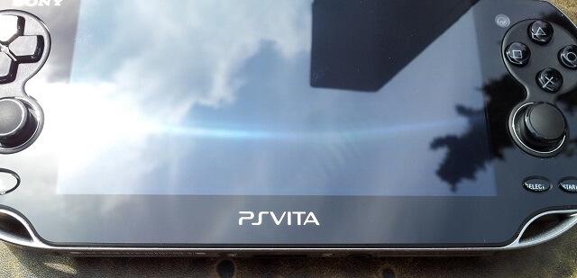 PS Vita Review. Technical Specs