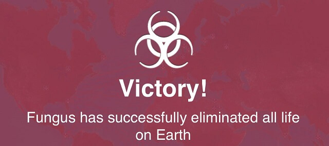 Plague Inc How to beat Fungus Level iPad iPhone